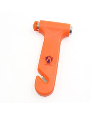 Auto Car Bus Safety Escape Window Breaker Emergency Hammer Seat Belt Cutter Tool