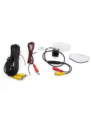170 Degree 580 TVL HD CCD Rear View Back up Parking Camera for 2012 Honda CRV