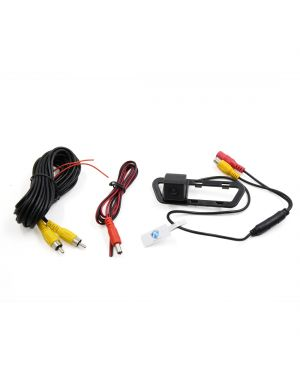 170 Degree CCD Car Rear View Camera Reverse Back Sight System for 2011 Tiida